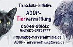 ADOP-Tiervermittlung ~ Inlands-Tierschutz-Initiative